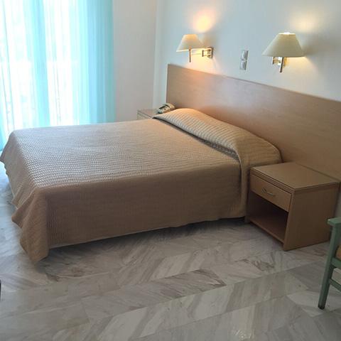 αιγινα δωματια -Katerina Hotel