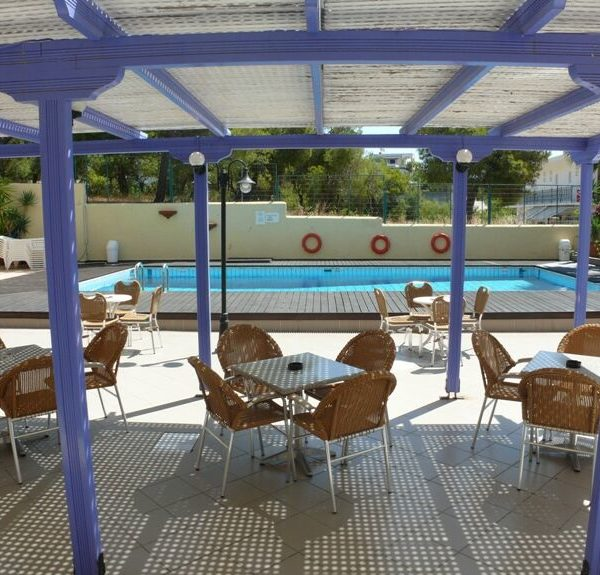 αιγινα δωματια - Katerina Hotel