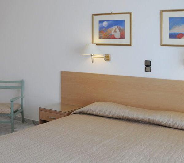ξενοδοχειο στην αιγινα - katerina Hotel Aegina